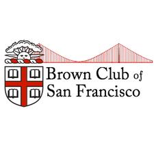 Brown Club of San Francisco logo