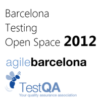 Barcelona Testing Open Space 2012
