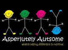 Asperlutely Autsome Inc. logo