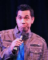AUGUST 1 & 2 COMEDY WEEKEND with RICKY DEL ROSARIO