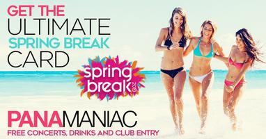 Panama City Beach Spring Break hook up Match dating mobiele app