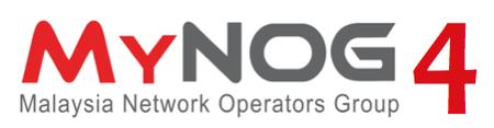 MyNOG 4 Conference 18 - 21 August 2014