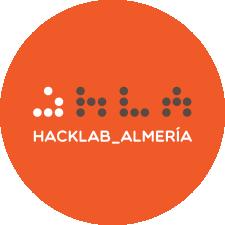 HackLab Almería logo