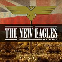 The New Eagles Tribute Show @ Crewe Alex Stadium