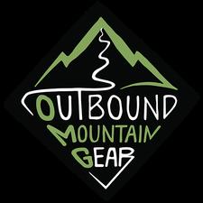 Outbound Mountain Gear logo