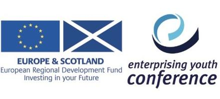 Enterprising Youth Conference - Dundee