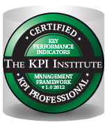 24-26 September Chicago KPI Professional Certification