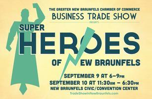 2014 Business Trade Show