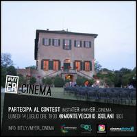 InstaTER #myER_Cinema @ Montevecchio Isolani (BO)