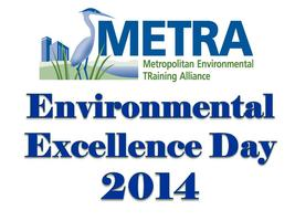 Environmental Excellence Day 2014 Exhibitor & Partner...