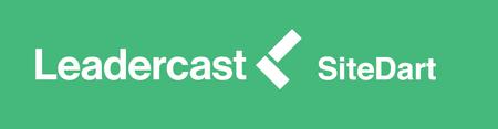 Leadercast SiteDart