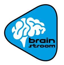 BrainStroom, het innovatieplatform rivierendelta logo