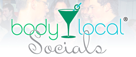 Body Local Socials - A Midsummer Night's Soiree