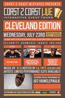 Coast 2 Coast LIVE | Cleveland Edition 7/23/14