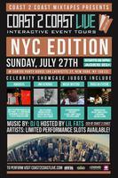 Coast 2 Coast LIVE | NYC Edition 7/27/14