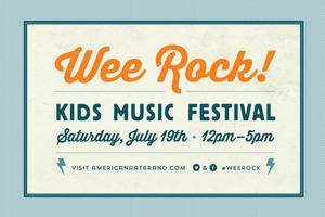 Wee Rock!