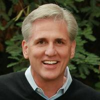 Community Thank You BBQ with Kevin McCarthy