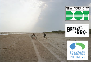 MWA's City of Water Day: Ride to the Rockaways on the...