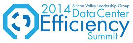 2014 Data Center Efficiency Summit