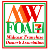 7-Eleven MWFOA Charity Golf Outing w/ Gridiron Greats