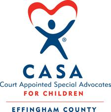 CASA of Effingham County logo