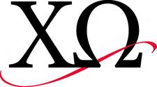 Chi Omega Alumnae Group of San Diego logo