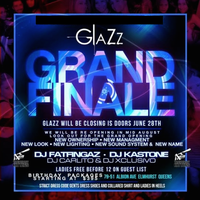 GLAZZ QUEENS | GLAZZ NIGHTCLUB - GUESTLIST for SATURDAYS