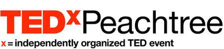TEDxPeachtreeSalon *SPARK*