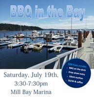 Row4Autism: BBQ in the Bay