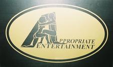 Appropriate Entertainment logo