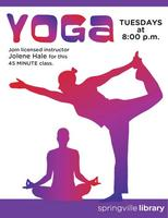 Free Yoga Class!