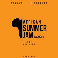 DAVIDO, WYRE & SAMINI HEADLINE AFRICAN SUMMER JAM  ...