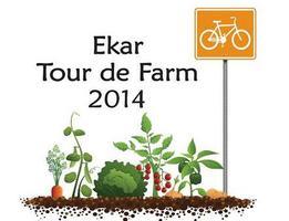 Tour de Farm, 2014