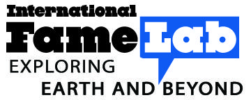 FameLab: Exploring Earth and Beyond!