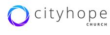 Cityhope Church logo