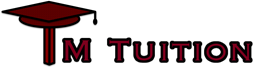 11+ Mock Test: TM Tuition