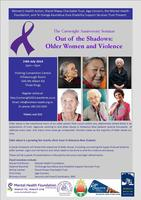 Cartwright Anniversary Seminar: How Elder Abuse...