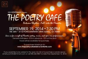 The Poetry Cafe: Autumn Rhythm...Fall into the Flowetic