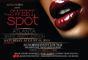 THE SWEET SPOT HOTLANTA ALL WHITE PARTY!