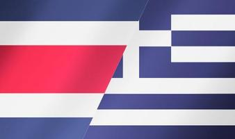 COSTA RICA vs. GREECE 2014 World Cup Round of 16