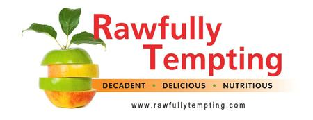 Rawfully Tempting™ Southwestern Cooking Class!