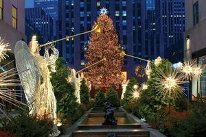 Gay Social Walking Tour: Holiday Lights