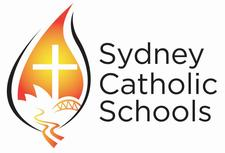 Sydney Catholic Schools: Future Schooling Inner West North logo