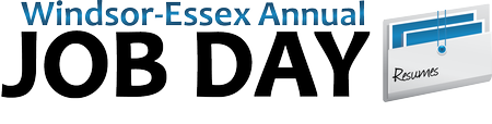 Windsor-Essex Annual Job Day 2014