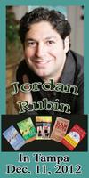 Jordan Rubin - Beyond Organic Fall Tour - LIVE in...