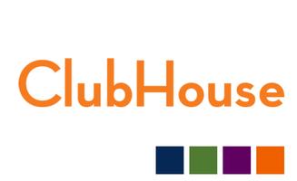 Treinstaking? Kom gratis werken in het ClubHouse!
