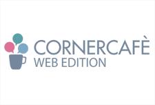 Corner Cafè - Web edition logo