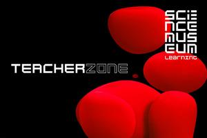 Teacher Zone at Science Museum Lates