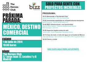 Próxima Parada: México, Destino Comercial