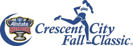 Allstate Sugar Bowl Crescent City Fall Classic 5k